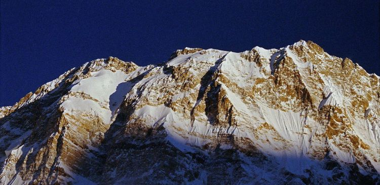 Annapurna Expedition
