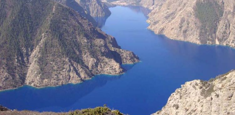 Rara and Shey Phoksundo Lake Trekking