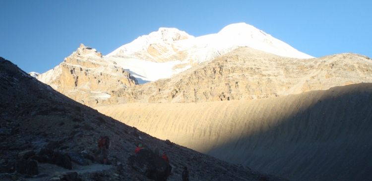 Annapurna Trekking Route is Safe to Travel